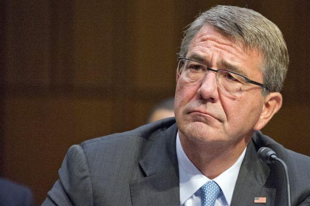 Картер заявил о сокращении возможностей для сотрудничества США и России