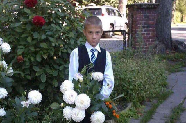 Пропавшего 11-летнего Влада Беляева разыскивают в Калининграде.