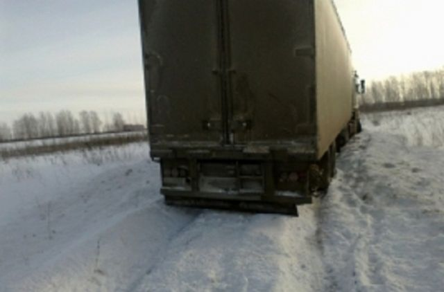ДТП случилось в Городищенском районе.