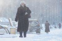 По статистике морозная погода на Крещение повторяется в среднем 1 раз в 3-4 года.