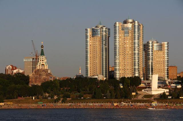 «Благоустройство» сэкономило науборке улиц 45 млн руб.
