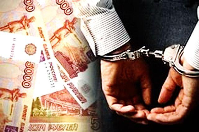 ВХМАО арестовали депутата, подозреваемого вполучении крупной взятки