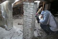 В Оренбурге председатель ТСН растратил деньги, собранные на капремонт