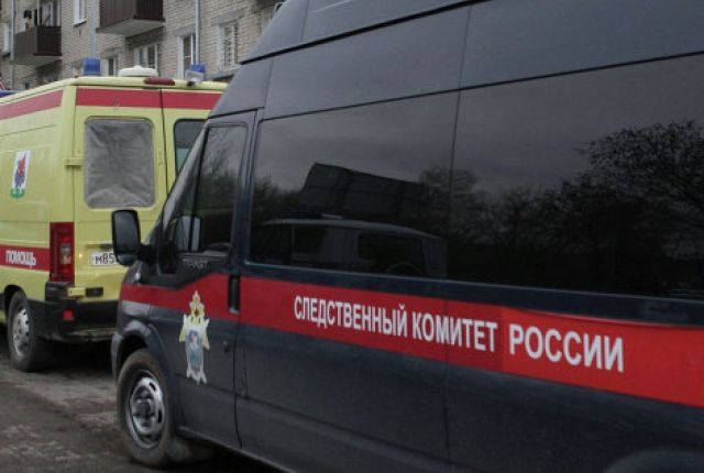 63-летний мужчина зарезал соседа вГородце