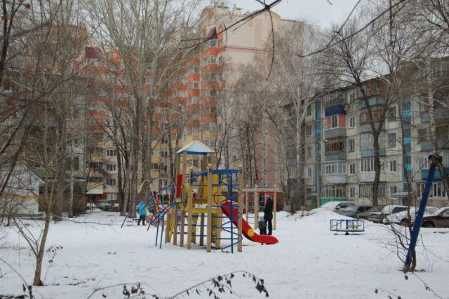 Старые хрущёвки – это основной жилой фонд Засвияжского ГУКа, но есть и новые дома, которые заинтересуют частников.