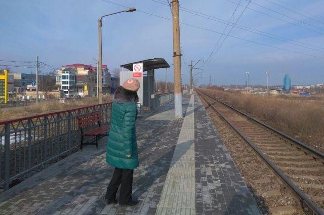 Переименованиями станций РЖД совсем запутали пассажиров электричек.