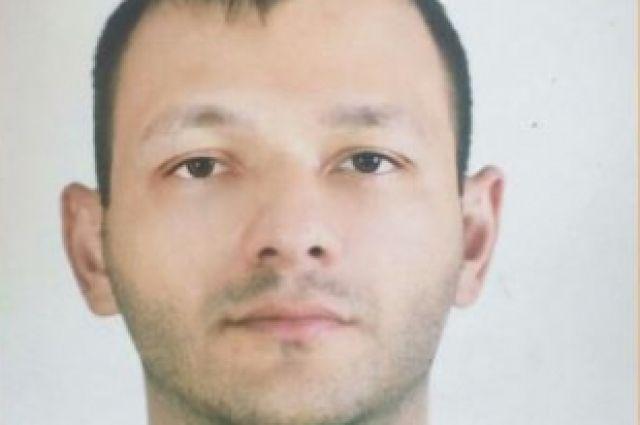 ВКраснодаре разыскивают мужчину, приехавшего для покупки ноутбука срук Кубань