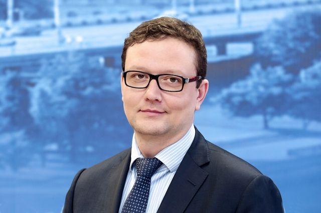 Помощник Голодец получил должность в правительстве Калининградской области.
