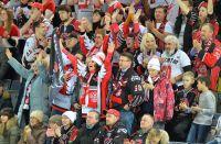 Матч прошёл 18 января в Магнитогорске.