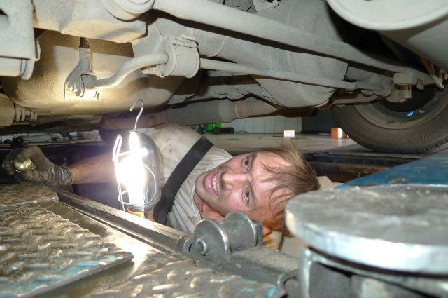 Кто ответит за ремонт авто по ОСАГО?