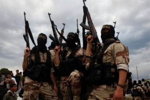 «Исламское государство» потеряло около четверти территорий в Сирии и Ираке