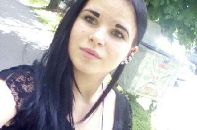 Полиция Калининграда просит помочь в поиске пропавшей 15-летней девочки.
