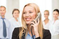 Услуга позволяет организовать в офисе многофункциональную телефонную связь с широким выбором дополнительных сервисов: сценариями обработки вызовов, голосовым меню и др.