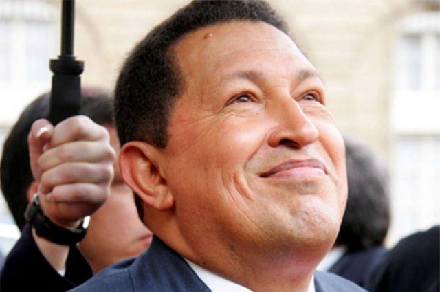 Что такое премия Уго Чавеса?