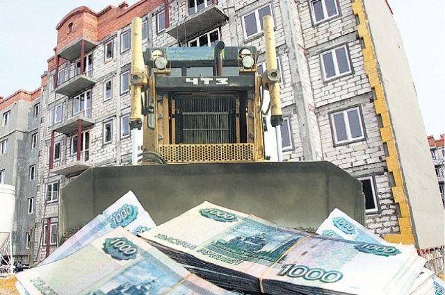 Всего в администрации выделили на ремонт дома 1,9 млн рублей.