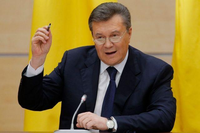 РФ 6 раз отказала Украине вэкстрадиции В.Януковича— ГПУ