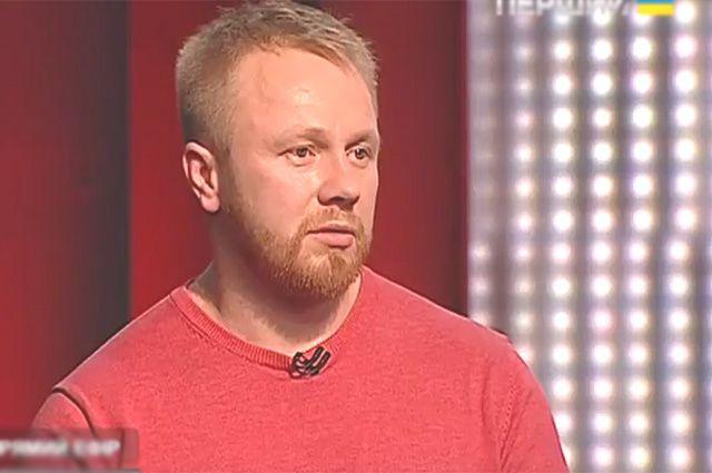 Сергей Коротких.