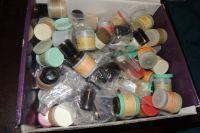 Во многих семьях сохранилась коллекция пленок в жестяных и пластмассовых баночках.