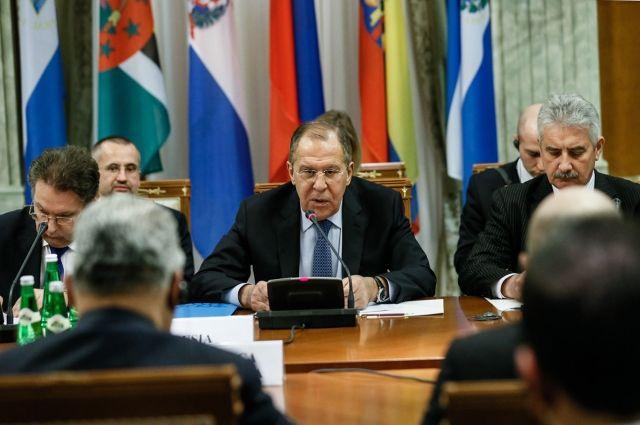 Россия пригласила США участвовать в переговорах по Сирии в Астане