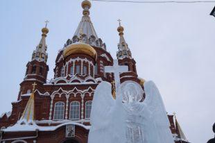 19 января православные отмечают Крещение Господне