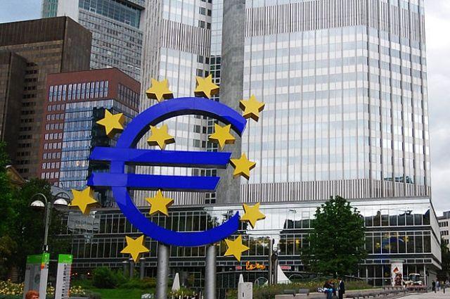 ЕЦБ сохранил базовую ставку науровне 0%