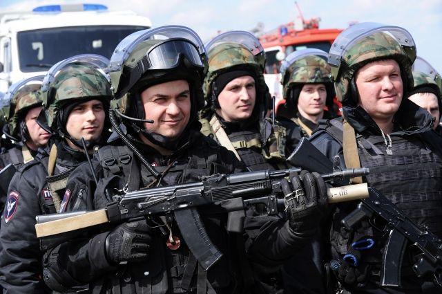 Украинская сторона отказалась огласить выводы после инспекции на юге России