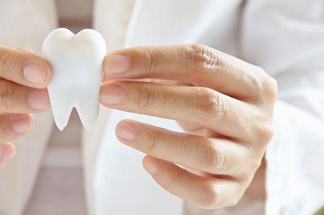 Обойтись без потерь. Какие болезни зубов важно вылечить сразу