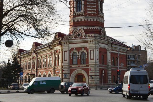 ВВолгограде разгорелись споры вокруг переселение краеведческого музея