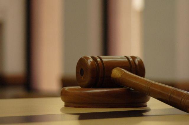 В Оренбурге на три месяца продлен домашний арест Виктору Иоаниди
