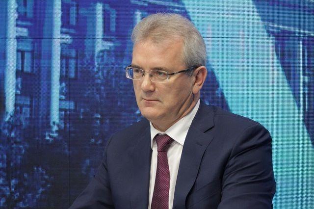 В прошлом году глава Пензенского региона проводил прямую линию в эфире местного телеканала.