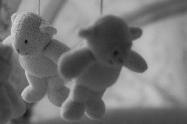 Дети могли бы избежать жестокой участи, если бы кто-нибудь забил тревогу, видя состояние матери.