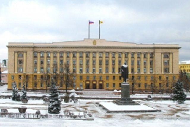 Служба располагается в здании правительства Пензенской области.