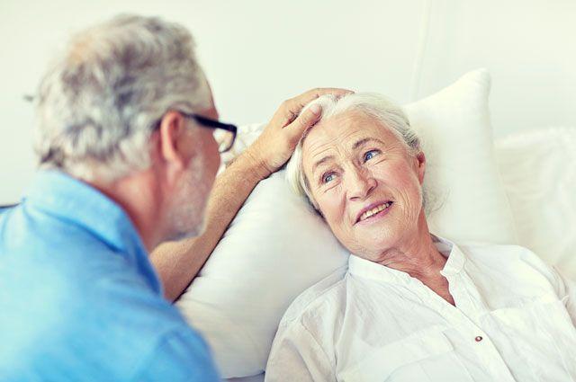 Особенности ухода за кожей лежачих больных пансионат для пожилых людей в сиверской