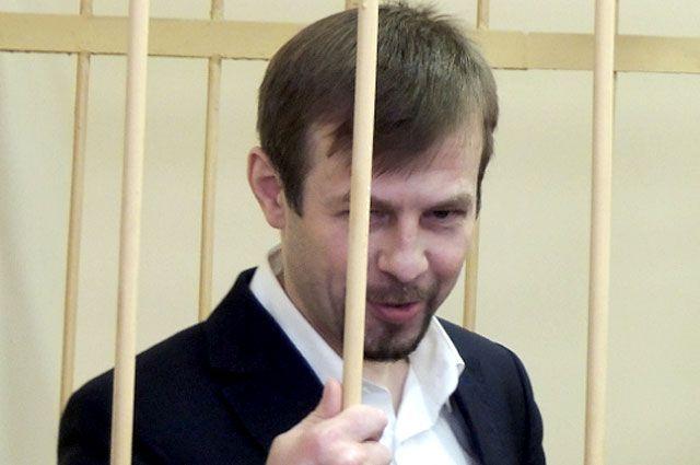 Мэру-оппозиционеру Евгению Урлашову утвердили 12-летний срок за«откаты»