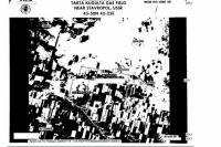 Ставрополь на карте ЦРУ.
