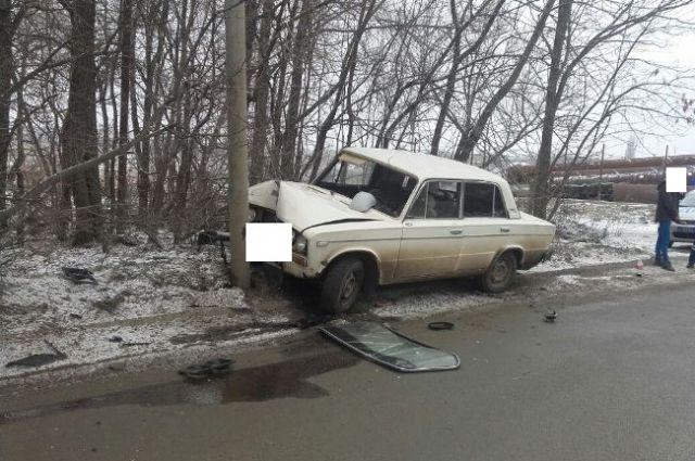 Нетрезвый шофёр без прав, убегая отГАИ, попал в трагедию наСтаврополье