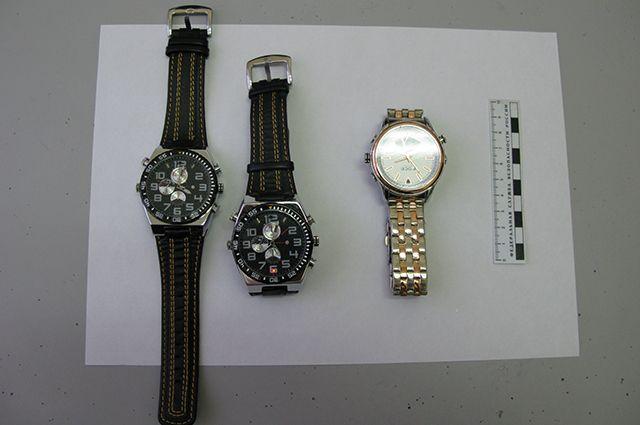 Массажистка одного изСПА-салонов Казани украла уклиентки часы икольцо