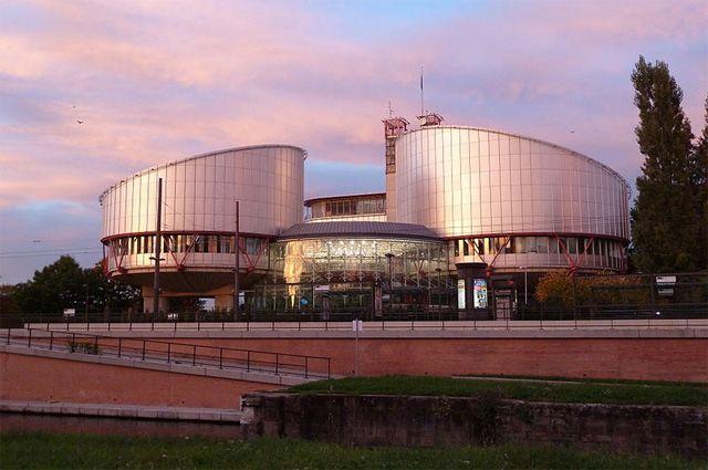 В ЕС призвали отменить закон, позволяющий не исполнять решения ЕСПЧ