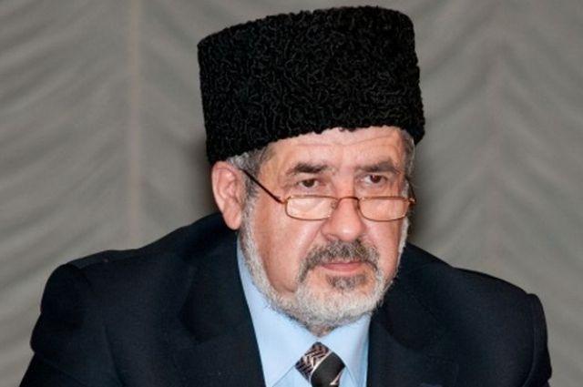 Чубаров попросил ускорить создание Крымскотатарской автономии