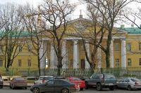Мариинская Больница, Санкт-петербург.