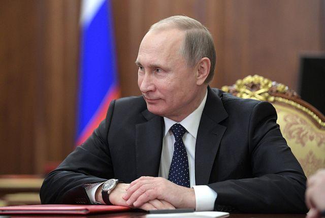 В Кремле заявили, что Путин готов к встрече с Трампом