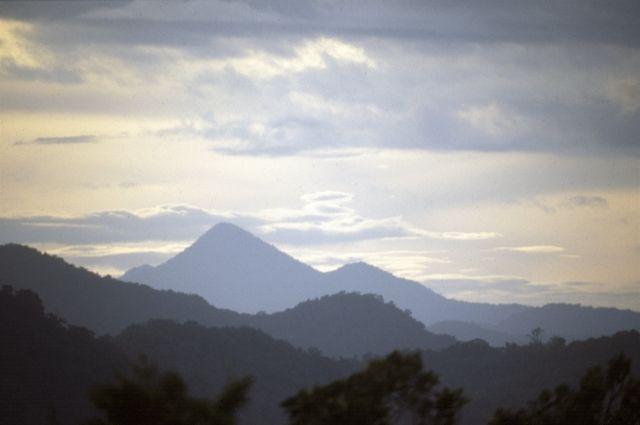 В Папуа — Новой Гвинее произошло землетрясение магнитудой 8,0