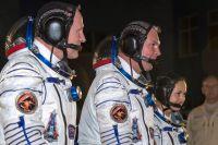 Даже позывные напоминали космонавту о малой родине.