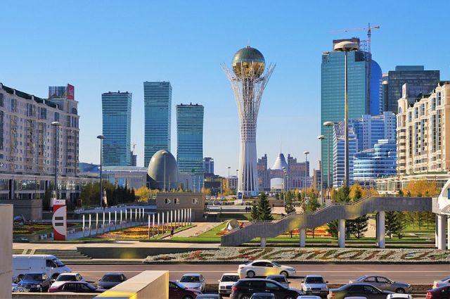 ВАстане встретятся делегации Российской Федерации, Ирана иТурции