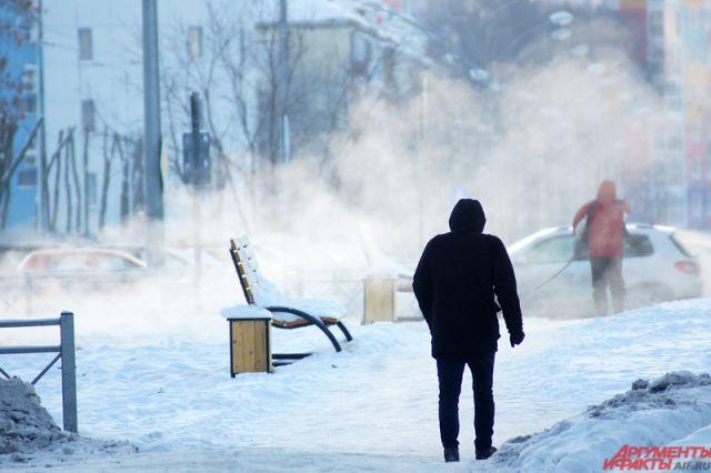 ВТверской области всередине недели наступит небольшое похолодание