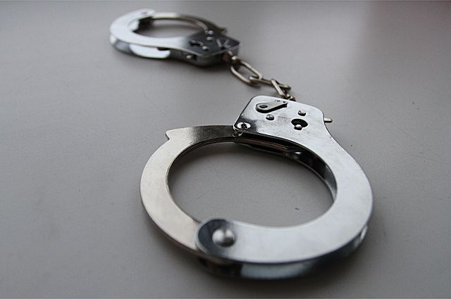 За кражу пакета с продуктами преступнику грозит срок.