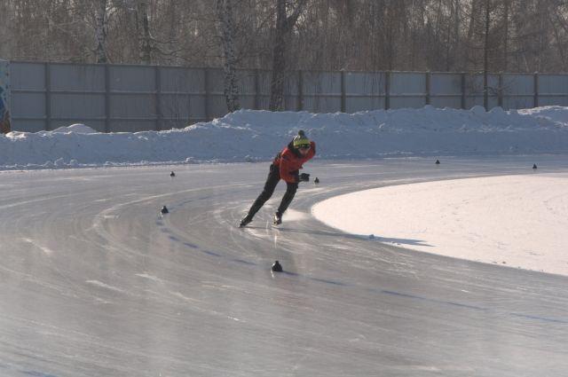 Пермячка Анастасия Зуева стала первой наКубке мира поконькобежному спорту