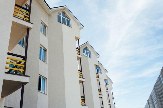 В Ташлинском районе прокуратура добилась жилья для 8 сирот