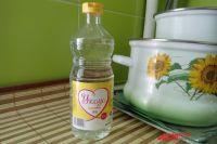 Годовалый орчанин в гостях выпил уксус вместо воды
