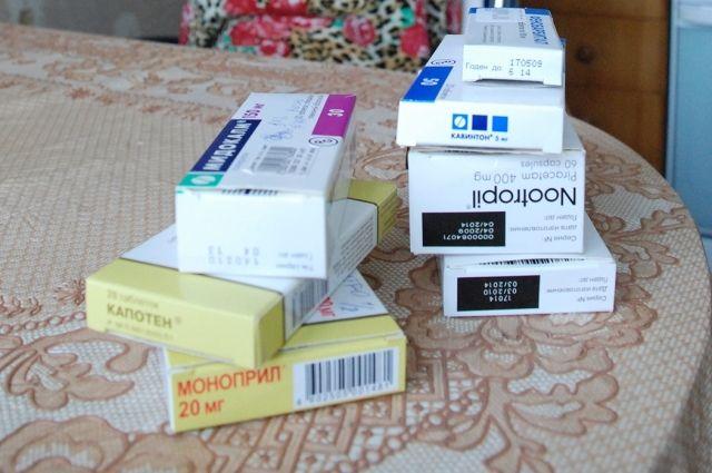 Трое детей вТюмени отравились лекарствами из-за невнимательных родителей